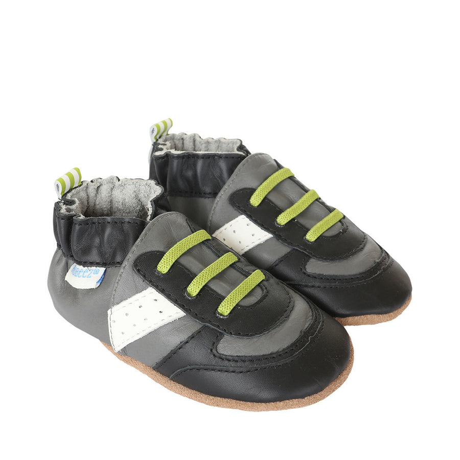 ROBEEZ BOYS' SUPER SPORTY SHOES