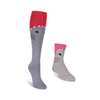 SHARK SOCKS MOM & DAUGHTER BUNDLE