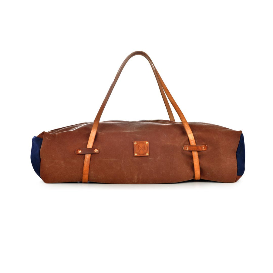 STURDY BROTHERS HUDSON DUFFLE - Life Soleil