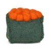 THE FOGGYDOG FELT TOBIKO SUSHI CAT TOY