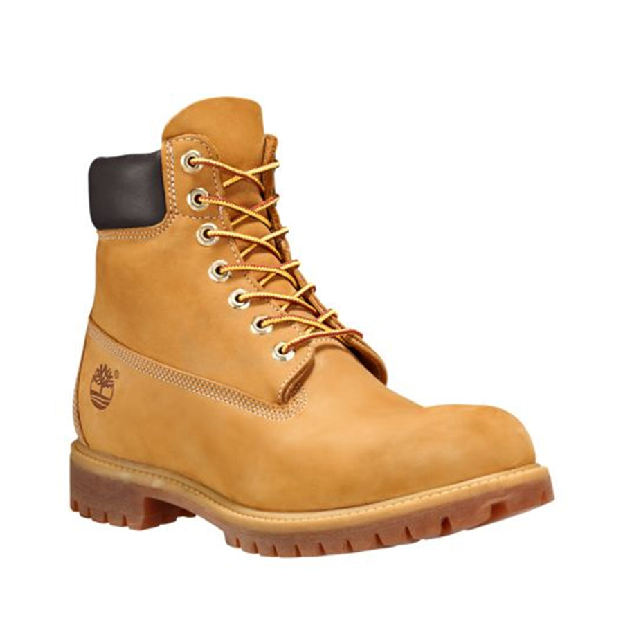 TIMBERLAND 6IN PREMIUM WATERPROOF BOOTS - MEN'S