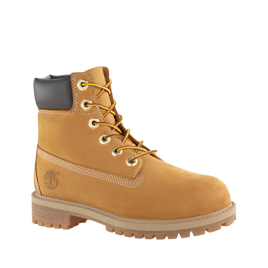 TIMBERLAND 6IN PREMIUM WATERPROOF BOOTS - TODDLER