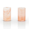 VISKI HIMALAYAN SALT SHOT GLASSES