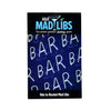 ODE TO ALCOHOL MAD LIBS: ADULT MAD LIBS