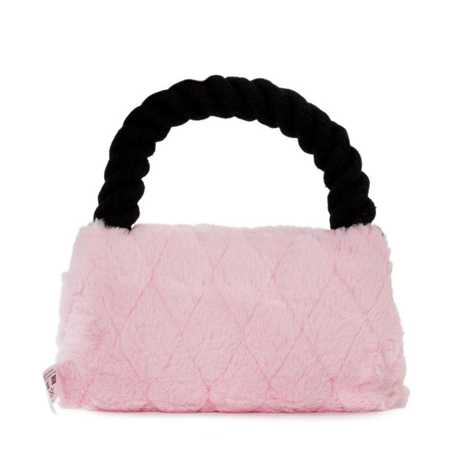 VANDERPUMP PURSE PLUSH TOY - Life Soleil