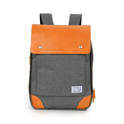 VENQUE CRAFT CO. FLATSQUARE BACKPACK