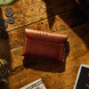 MISC. GOOD CO. LEATHER WALLET