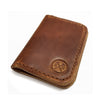 STURDY BROTHERS DOUBLE POCKET WALLET