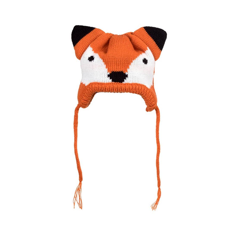CROCHET FOX HAT FOR DOGS - Life Soleil