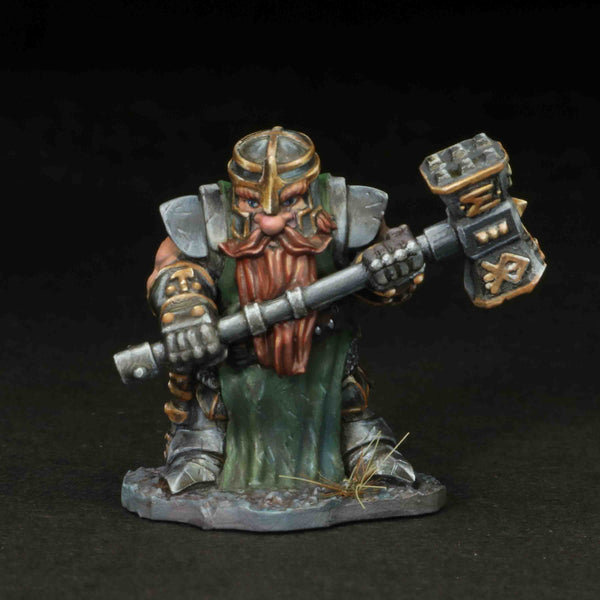 New Miniatures Coming Soon