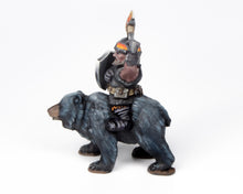 Load image into Gallery viewer, Dwarven Bear Rider
