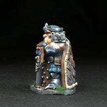 Load image into Gallery viewer, Dwarven King w/Dragon Scale Cloak - King Thrarbuk Deepmore