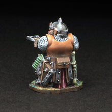 Load image into Gallery viewer, Dwarven Crossbowman - Nammear Oakfury