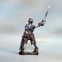 Load image into Gallery viewer, Skeletal Warrior with Long Sword