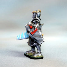Load image into Gallery viewer, Vampire Undead Knight Anti-Paladin - Lathaire Deathhand