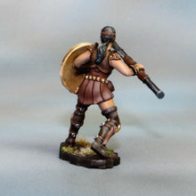 Load image into Gallery viewer, Female Amazon Warrior w/Spear