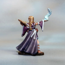 Load image into Gallery viewer, Female Amazon Mage