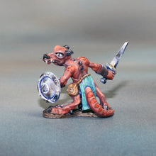Load image into Gallery viewer, Kobold w/Sword