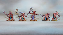 Load image into Gallery viewer, Complete Set of 6 Kobolds