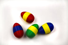 Egg Shakers - Musical Toy Percussion