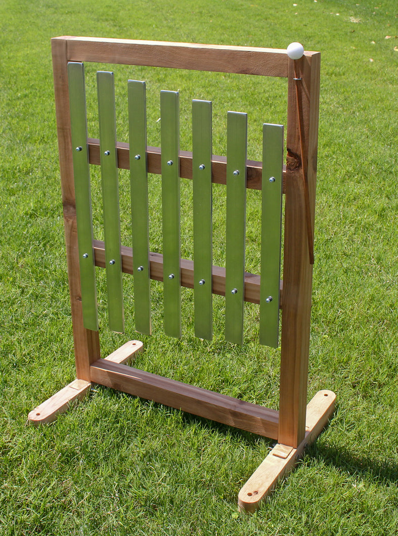 Outdoor Playground - Music Wall : Xylophone