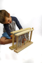 Wind Chimes - Montessori - Musical Instruments - Wooden Toy