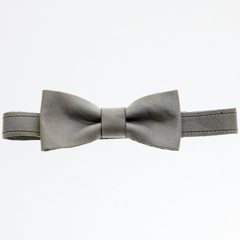 Bow Tie - Diesel Grey - The Maximus Man
