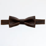Bow Tie - Diesel Brown - The Maximus Man