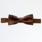 Bow Tie - Morocco Straw - The Maximus Man