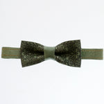 Bow Tie Cosmo Green - Pattern - The Maximus Man