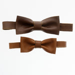 Bow Tie - Shiduli Tan - The Maximus Man