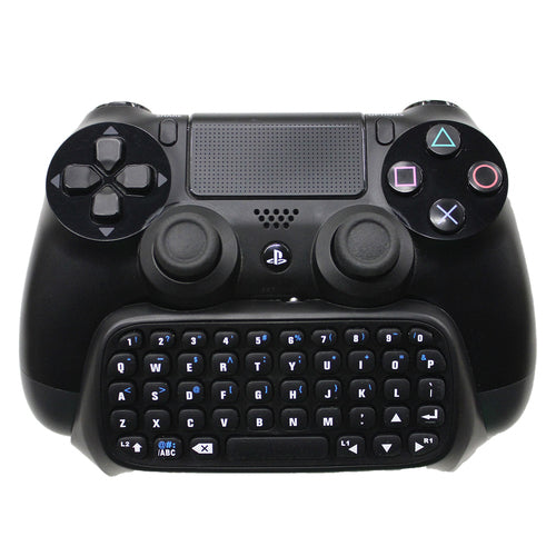 Ps4 Keyboard Controller Attachment
