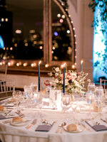 Wedding at Manhattan Penthouse in NYC