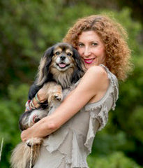 Alexandra Bennett Small Animal Acupressure Practitioner
