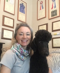 Tricia Boychuk, Animal Acupressure USA