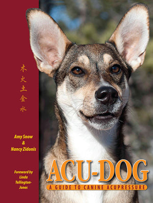 ACU-DOG: Guide to Canine Acupressure