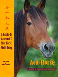 ACU-HORSE: Guide to Equine Acupressure