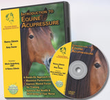 Learn acupressure for your animals - animal acupressure education