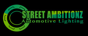 Street Ambitionz Automotive Lighting
