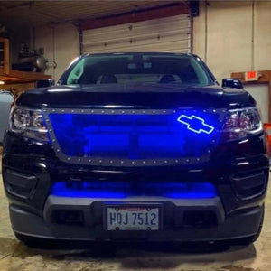 LED Logos Chevy - Street Ambitionz