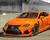 Lexus RC (15-18) Flow Series DRL - Street Ambitionz
