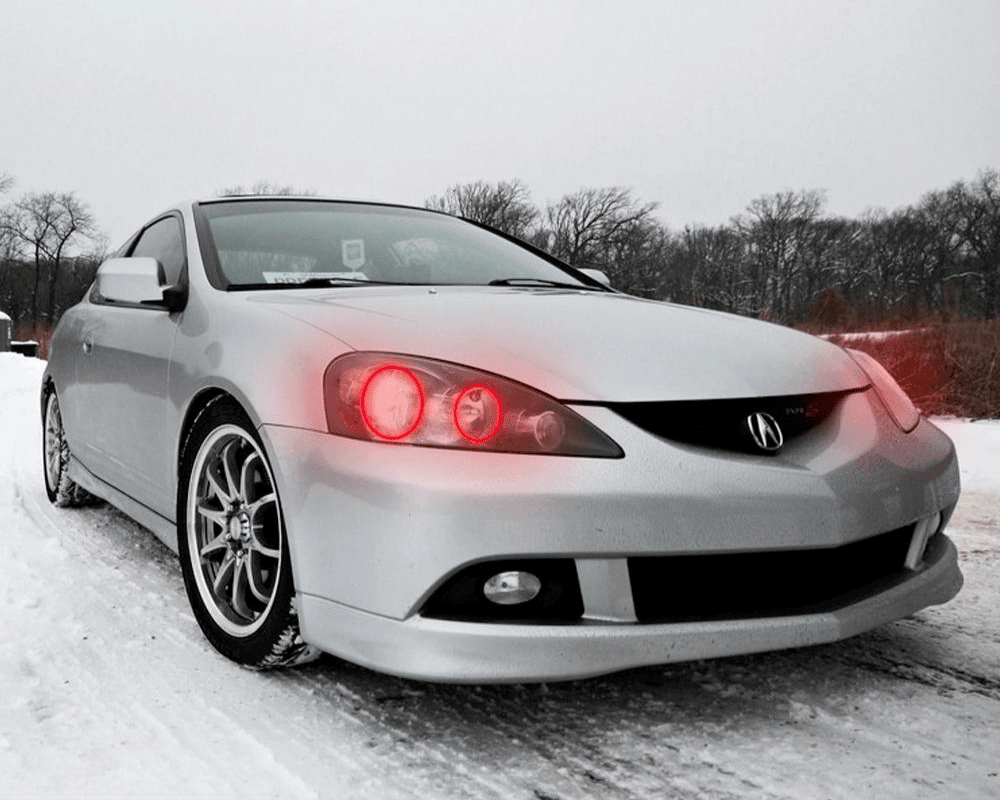 Acura RSX (05-06) Halo Kit - Street Ambitionz