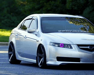 Acura TL (04-08) Halo Kit - Street Ambitionz