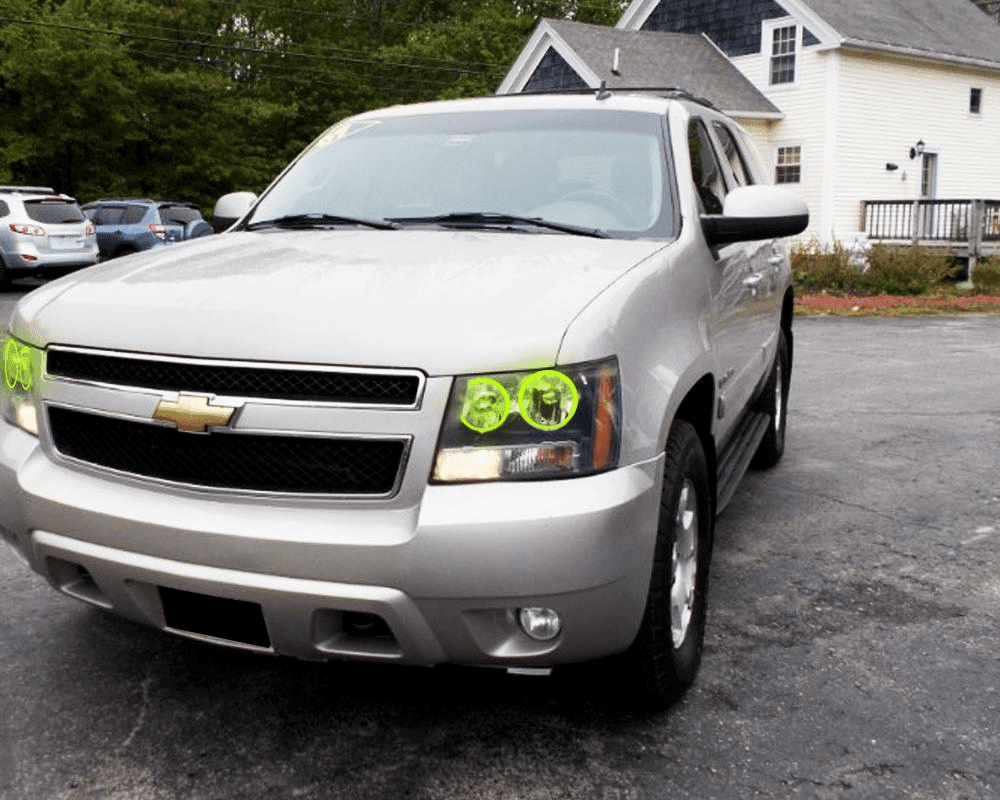 Chevrolet Tahoe (07-14) Halo Kit - Street Ambitionz