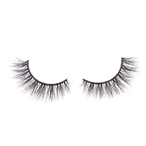 3D Mink Lash - Baby Doll - Farrah Beauty