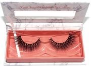 3D Mink Lash - Superficial - Farrah Beauty