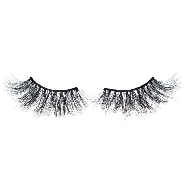 25MM 3D Mink Volume Lash - Capricorn - Farrah Beauty