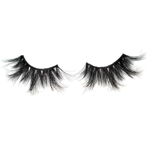 25MM 3D Mink Volume Lash - Gemini - Farrah Beauty