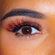3D Mink Lash - Billion Dollar Baby - Farrah Beauty