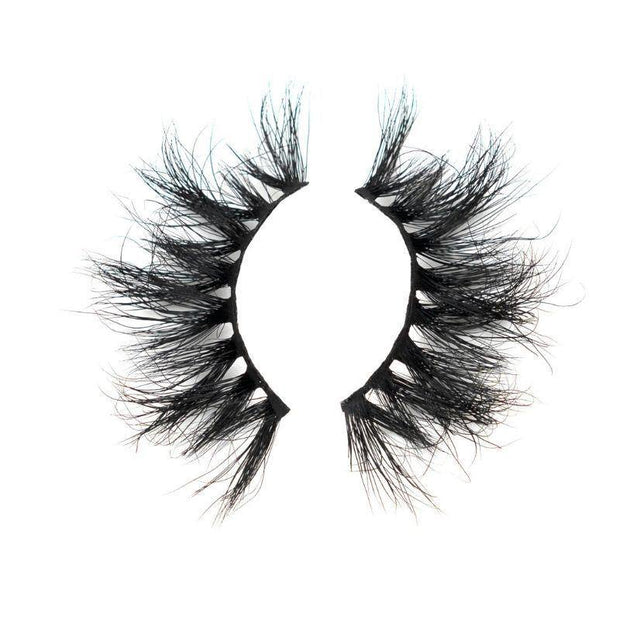 25MM 3D Mink Volume Lash - Leo - Farrah Beauty
